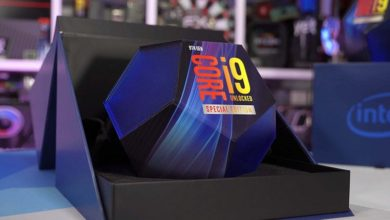 Photo of Intel Core i9-10900K, Ryzen 9 3900X'ten Daha Yavaş