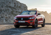 Photo of VW'den havadar model geliyor