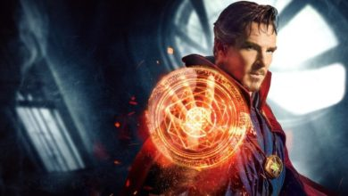 Photo of Benedict Cumberbatch, Spider-Man 3'te Doctor Strange Olarak Yer Alacak
