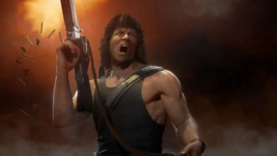Photo of Mortal Kombat 11'e Sylvester Stallone'un İkonik Karakteri Rambo Geliyor