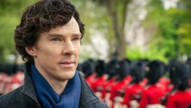Photo of Netflix'in Yeni Filmi Sherlock Junior'dan İlk Bilgiler Geldi