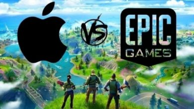Photo of Apple, Epic Games'e Tazminat Davası Açıyor