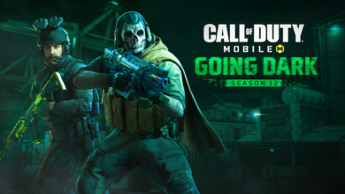 Photo of Call of Duty Mobile, 12. Sezonu ile Karanlık Moda Geçiyor