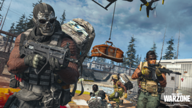 Photo of Call of Duty Warzone: Mobile 2021'de Gelebilir