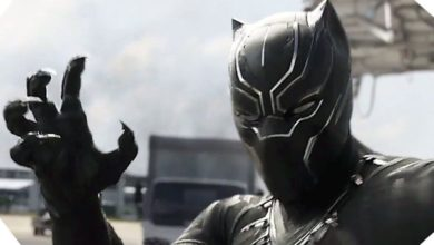 Photo of Disney Plus, Black Panther Filminin Girişini Chadwick Boseman'ı Anmak İçin Güncelledi