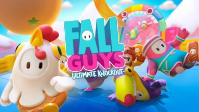 Photo of Fall Guys: Ultimate Knockout, Steam Üzerinden 7 Milyon Kopya Sattı