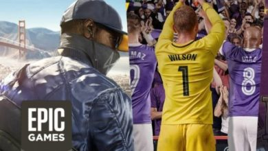 Photo of 'Football Manager 2020' ve 'Watch Dogs 2', Epic Games Store'da Ücretsiz Oldu