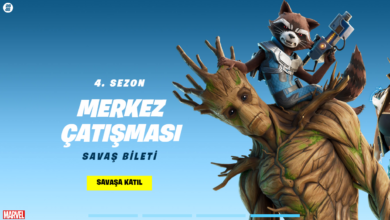 Photo of Fortnite Sistem Gereksinimleri PC 2020
