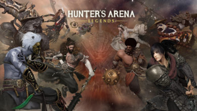 Photo of 'Hunter's Arena: Legends', Bu Hafta Sonu Steam'de Ücretsiz Oluyor!