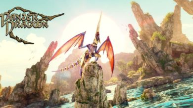 Photo of 'Panzer Dragoon: Remake', 25 Eylül'de PC Platformuna Geliyor!