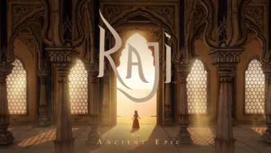 Photo of Raji: An Ancient Epic, 15 Ekim Tarihinde PC Platformuna Geliyor