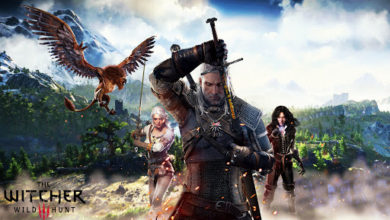 Photo of 'The Witcher 3 HD Reworked Project 12.0' Modu, 19 Eylül'de Yayınlanacak