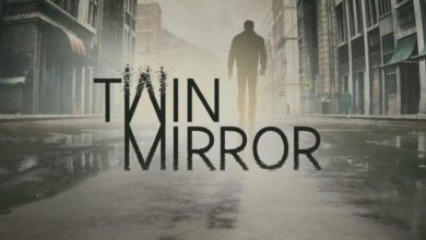 Photo of Twin Mirror 1 Aralık Tarihinde Epic Games Store 'a Geliyor