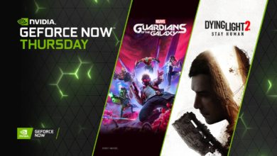 Photo of GeForce Now'a Dying Light 2: Stay Human ve Guardians of the Galaxy Eklenecek